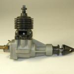 Микродвигатель КМД-2.5
