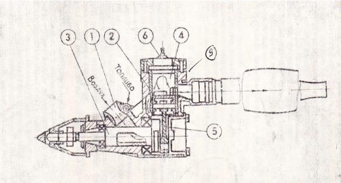 ЦСТКАМ-2.5КР