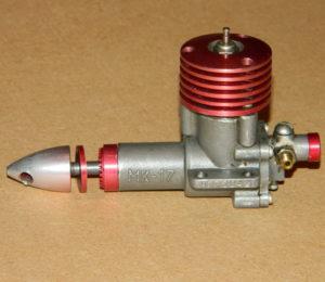 MK-17 калилка